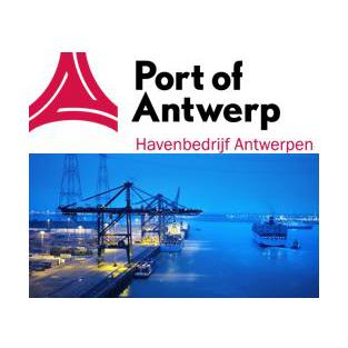 Port of Antwerp a choisi les tours de stockage Modula de Vanas Engineering