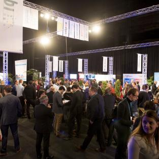 Vanas Engineering neemt deel aan Supply Chain Innovations 2016