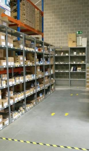 BASF Coating Services - Bornem
